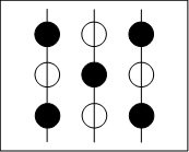 Using double-sampling techniques to reduce the number of measurement